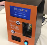 Bitcoin ATM Machine