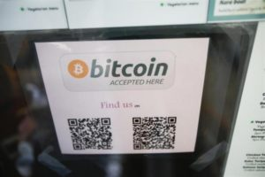 Find A Bitcoin ATM